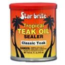 TROPICAL TECK OIL