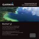 Carte GPS Garmin G2