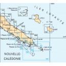 Cartes Papier Vanuatu - Nouvelle-Calédonie
