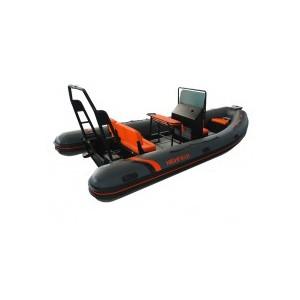 Ocean Master 640DL