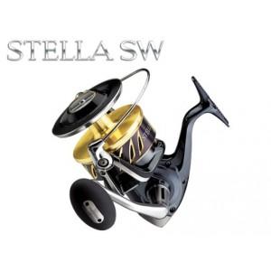 Shimano SW 18000 HG